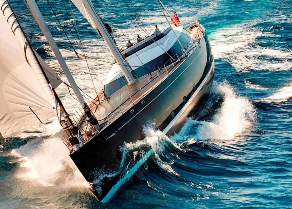 Luxury Yacht Sales